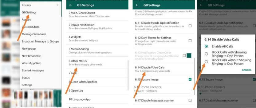 whatsapp gb apk latest download